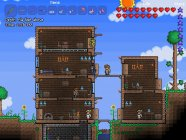 Terraria Heading to iOS Soon