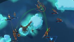 Leviathan: Warships' new Update Trailer