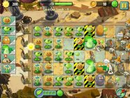 Free-to-play sequel Plants vs. Zombies 2 blooming in July