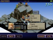 HD overhaul for Final Fantasy Tactics: The War of the Lions