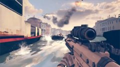 Gameloft unveils first Modern Combat 5 trailer
