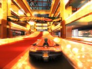 First trailer for Asphalt 8: Airborne