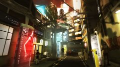 Deus Ex: The Fall E3 Trailer