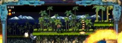 Sponsored Feature - CocoaChina on resurrecting a legend with Contra: Evolution