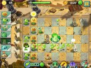 Release date for Plants vs. Zombies 2 pushed back