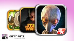 Top 3 iOS games June 2013