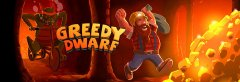 Greedy Dwarf Rolling into the App Store This Thursday