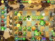 Plants vs Zombies 2 Soft Launch in Australia & New Zealand