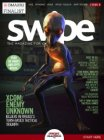 Issue 8 of swipe magazine out now on the App Store