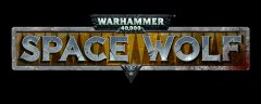 Warhammer 40k: Space Wolf Announced