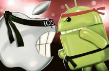 Sponsored Feature: What Android apps won in the race against iOS?