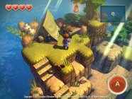 Oceanhorn is looking pretty amazing