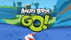 Angry Birds Go! announcement announced