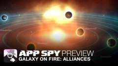 Preview | Galaxy on Fire: Alliances