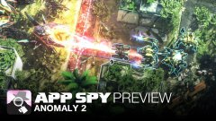 Preview | Anomaly 2
