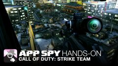 Call of Duty: Strike Team | Hands-On