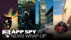 News Wrap-Up | 6th September 2013