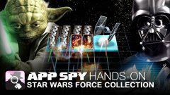 Star Wars Force Collection | Hands-On