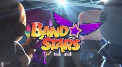 Halfbrick's newest collaboration Band Stars soft launches in Australia, and Canada