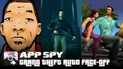 Grand Theft Auto Face-Off