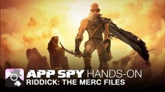 Riddick: The Merc Files | Hands-On