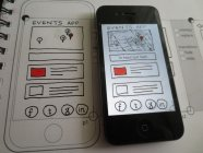 Appseed - creating prototypes from sketches
