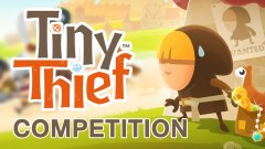 Tiny Thief Competition