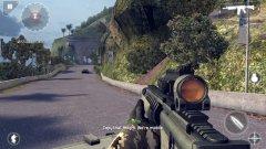 Modern Combat 5 delayed till 2014
