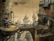 Machinarium coming to iPhone next Thursday