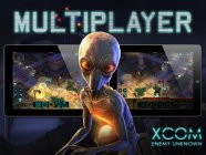 XCOM: Enemy Unknown gets asynchronous multiplayer