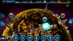 Galaxy on Fire: Alliances delayed until 2014