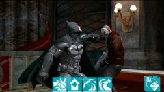 Batman: Arkham Origins bringing justice to iOS soon