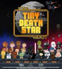 Star Wars: Tiny Death Star out in Australia and NZ