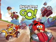 Kart racer Angry Birds Go! coming December 11th