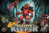 Canadians can play Dungeon Keeper right now