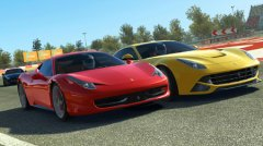 Real Racing 3 update adds new track and Ferraris