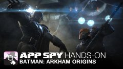 Batman: Arkham Origins | Hands-On