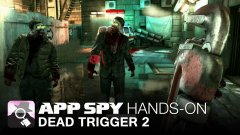 Dead Trigger 2 | Hands-On