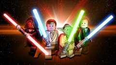 The LEGO Star Wars series coming to iOS in 2014