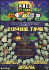 Pixel People receives a massive Halloween update