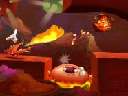 Catch up with Rayman Fiesta Run on November 7th