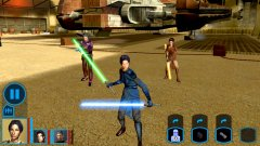 Grab Knights of the Old Republic for half price now