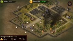 Autumn Dynasty: Warlords invading the App Store next month