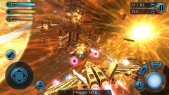 Expansion packs for Galaxy on Fire 2 now half price