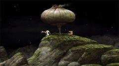 Machinarium dev reveals surreal sequel Samorost 3