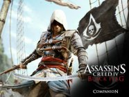 Turn your iPad into a treasure map with Assassin's Creed IV Companion app