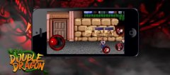 The Double Dragon trilogy is making its way to iOS
