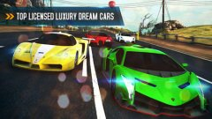 Asphalt 8 ditches price tag, now totally free-to-play