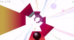 Tunnel-runner Octagon rolls onto the App Store tonight