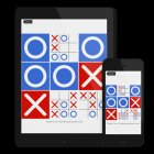 XO9 is for those that like to play Tic Tac Toe in their Tic Tac Toe